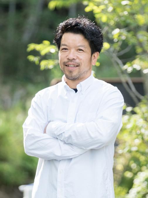 松下勉 Tsutomu/Matsushita