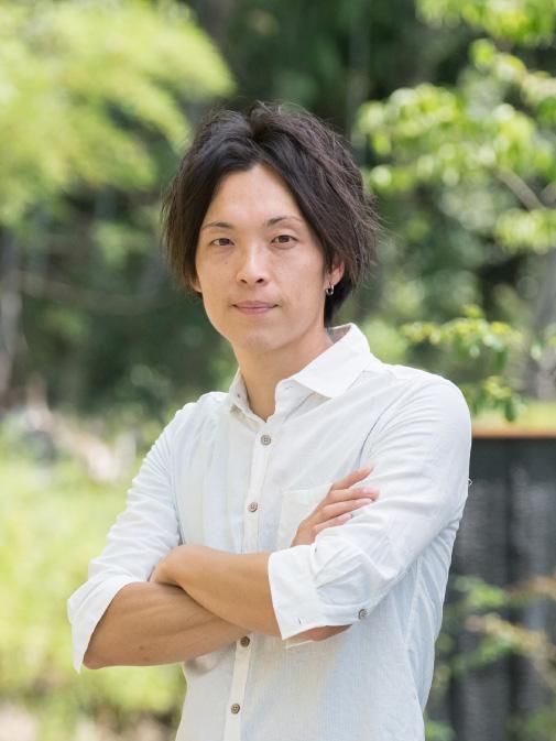 森井大輔 Daisuke/Morii