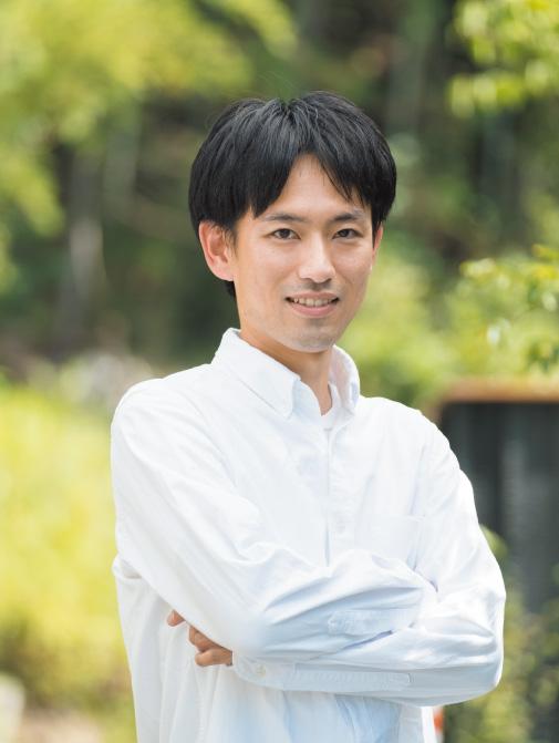 若槻淳司 Jyunji/Wakatsuki