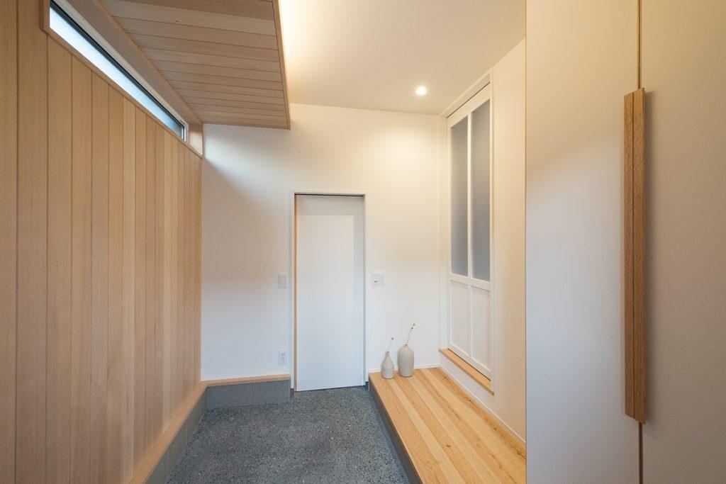 New standardの家8