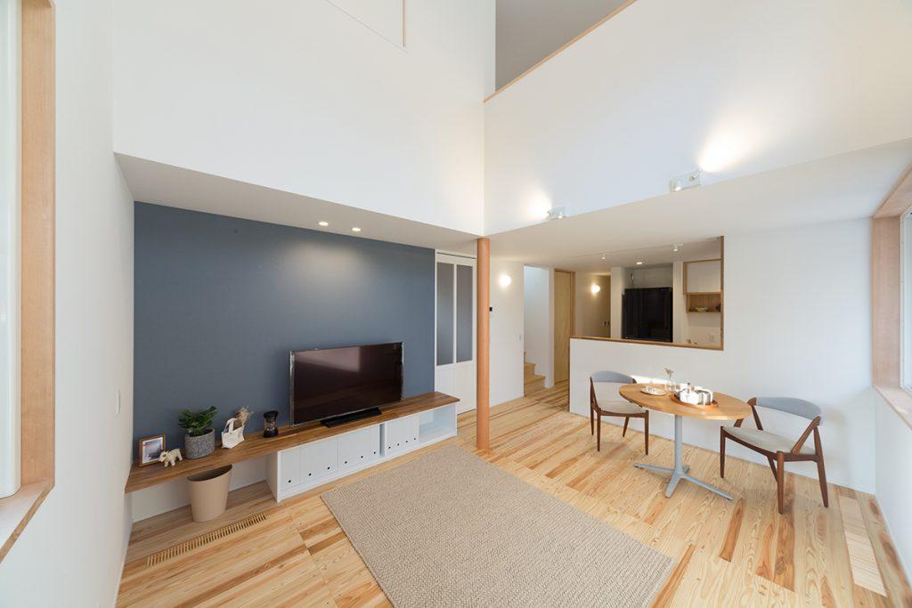 New standardの家9